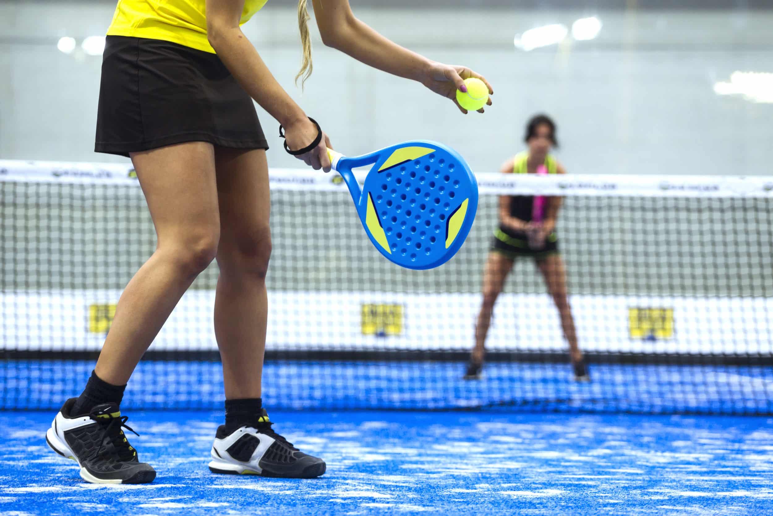 Une nouvelle activité sportive arrive à Baillargues : le padel