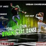 Dynamic Art Danse