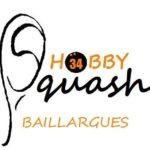 Hobby Squash Player