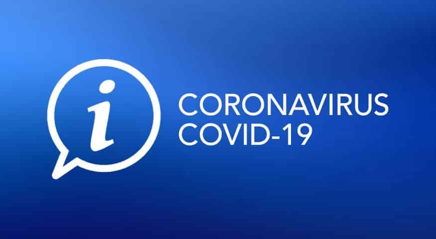 COVID-19 : point d'informations à Baillargues (MAJ 22.04)