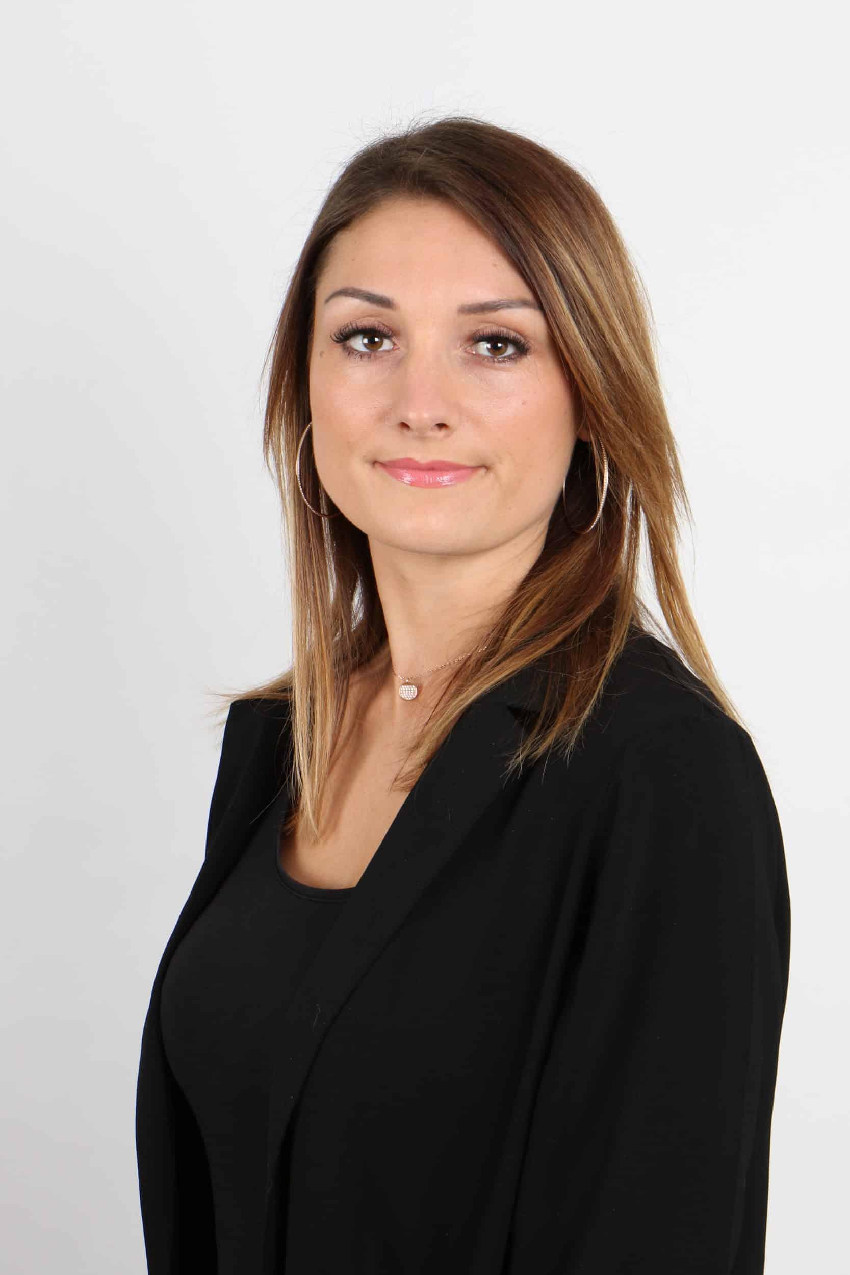 Julie LUDGER