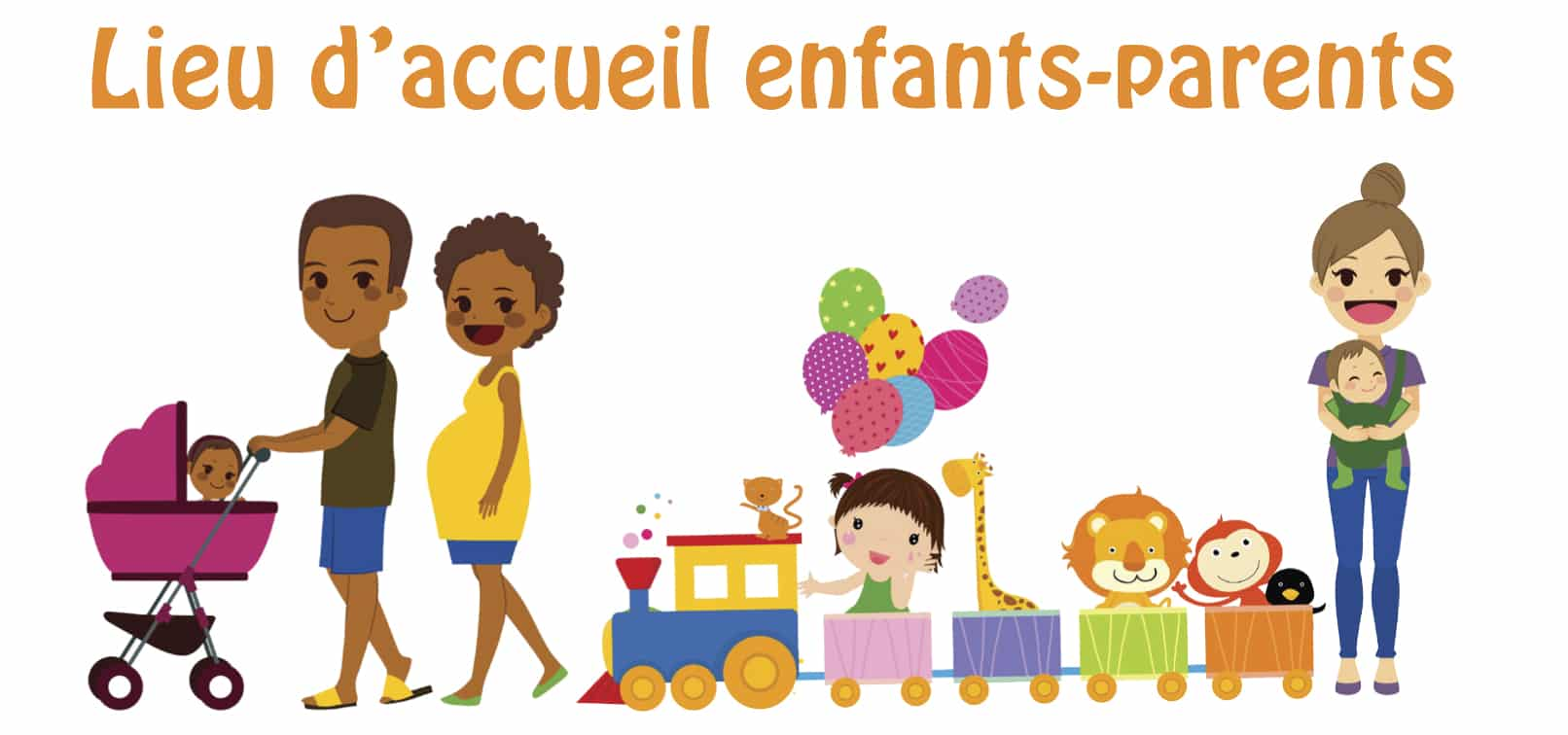 Réouverture du LAEP, Lieu d'Accueil Enfants Parents