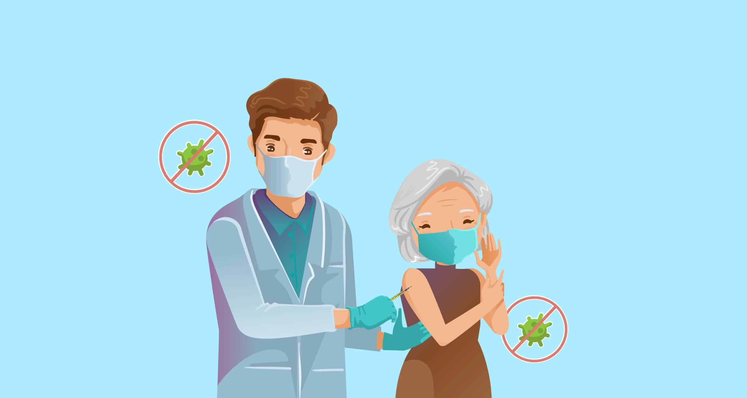 Comment se faire vacciner contre la Covid-19 à Baillargues?