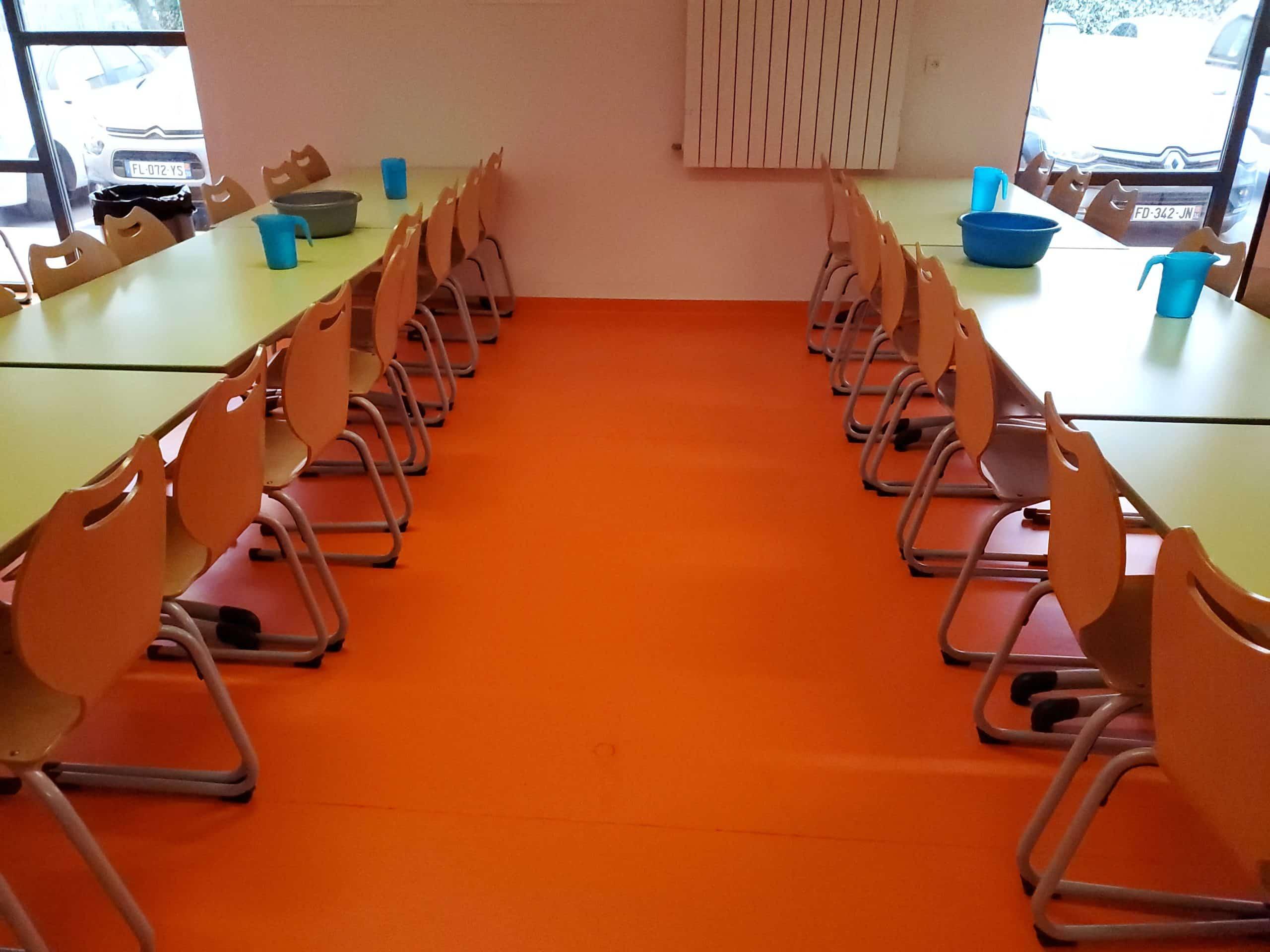 Fermeture de la restauration scolaire: le pique-nique proposé comme alternative