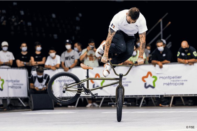 Sports urbains émergents : le pari gagnant de la ville de Baillargues