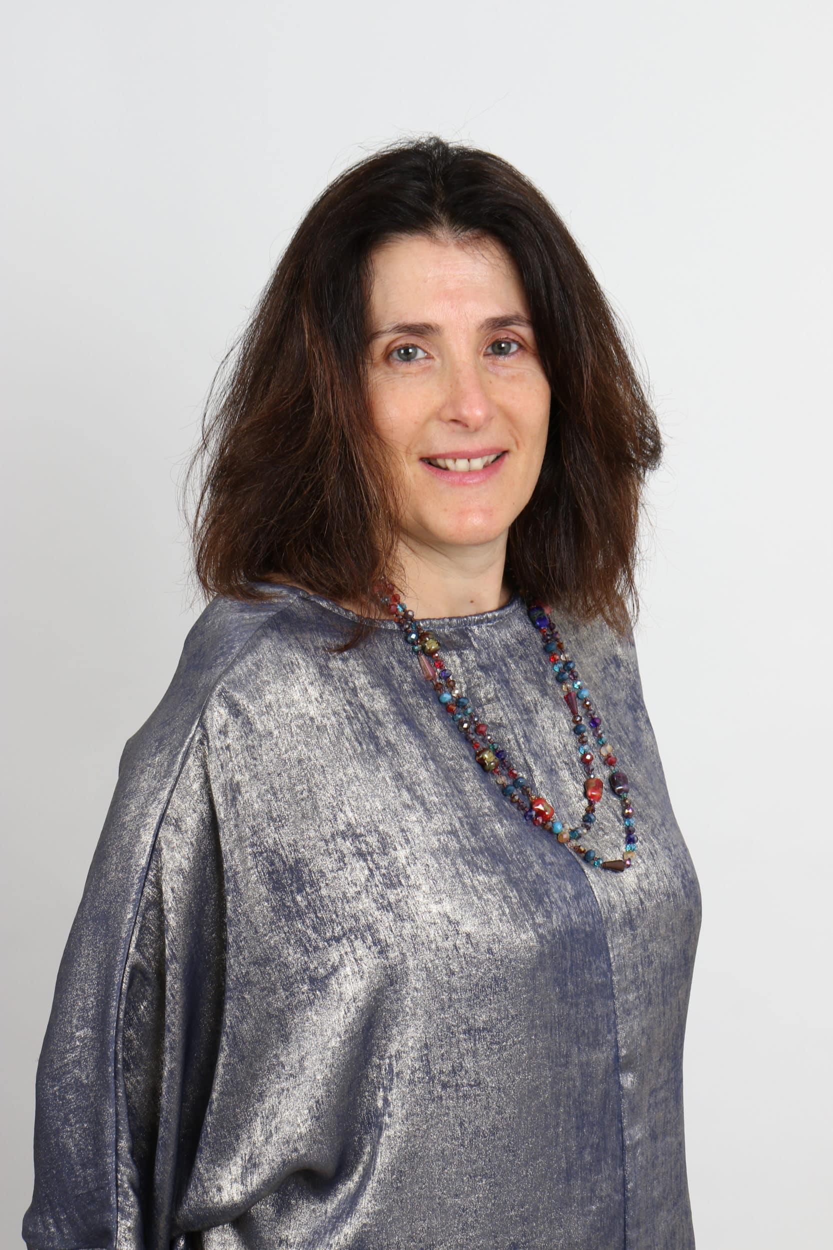 Valérie DALMAS